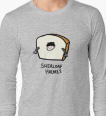 Sherloaf Holmes Long Sleeve T-Shirt
