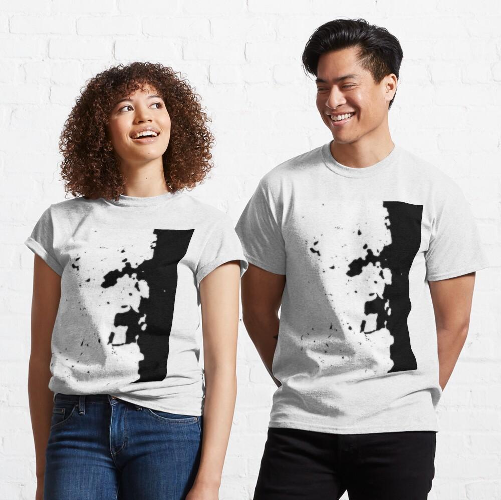 Contrast-O-Diablo Z Classic T-Shirt