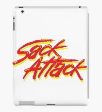 Vinilo o funda para iPad Sack Attack!