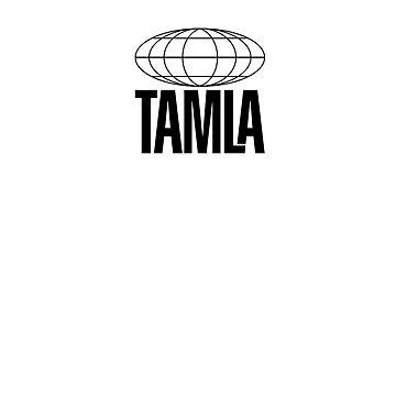 Tamla Label by Jenn84x