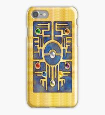 Ancient Mew iPhone Case/Skin