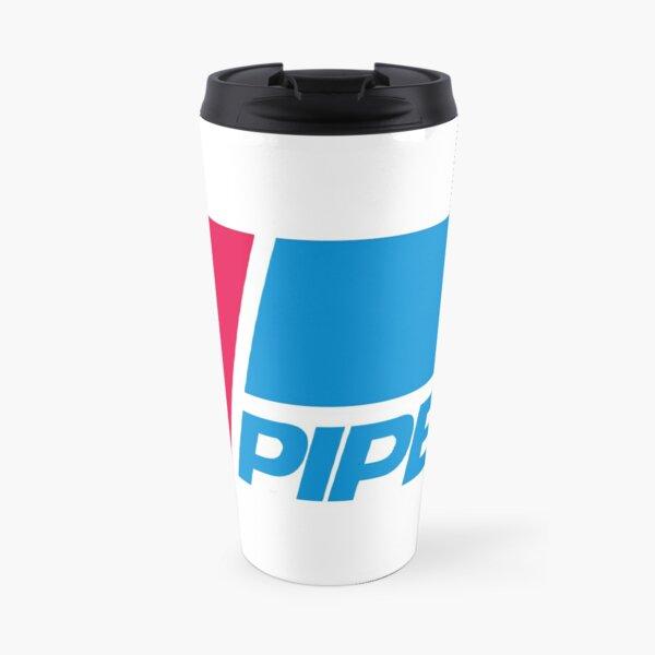 PIPER AIRCRAFT _ RETRO Travel Mug