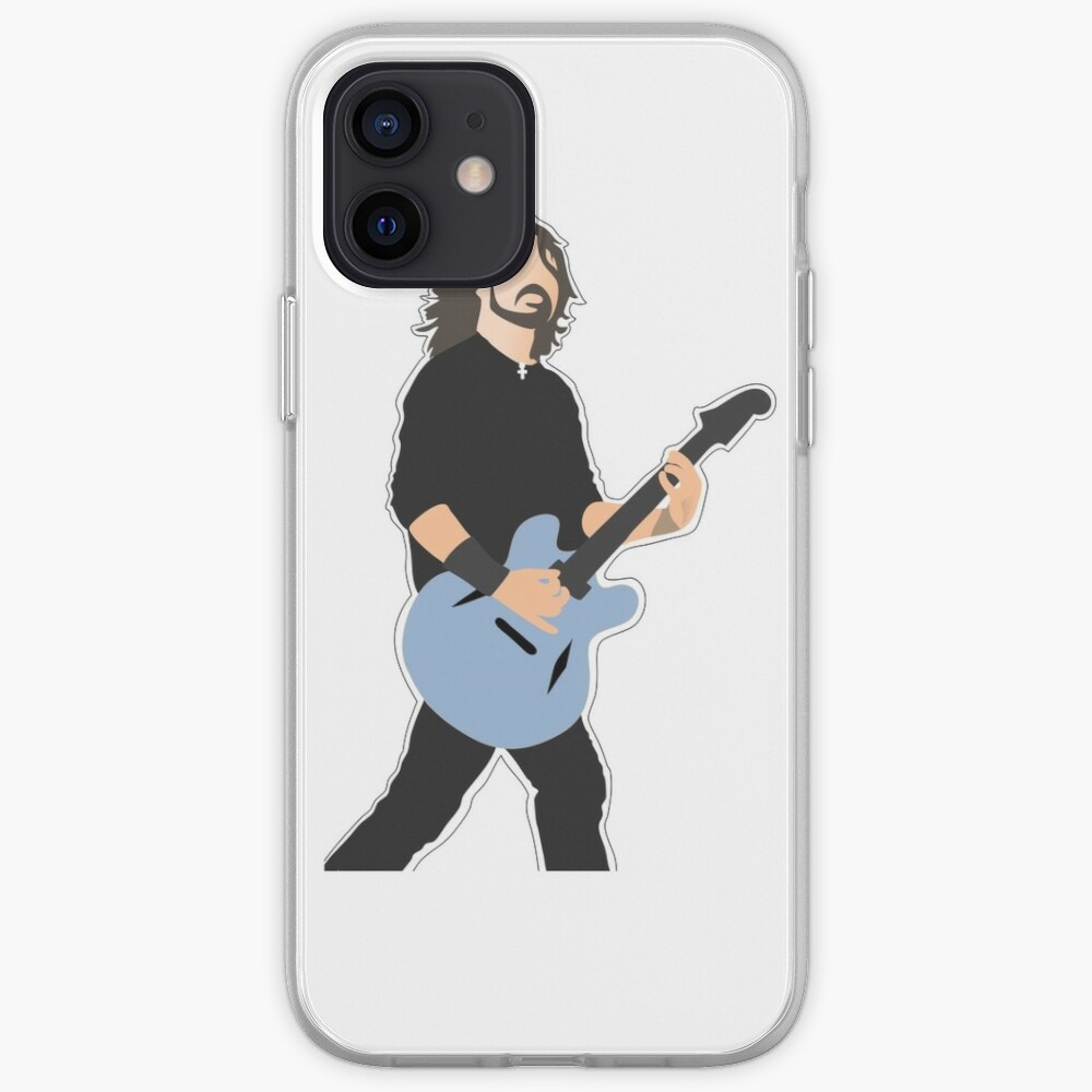 Dave Grohl  iPhone Case & Cover