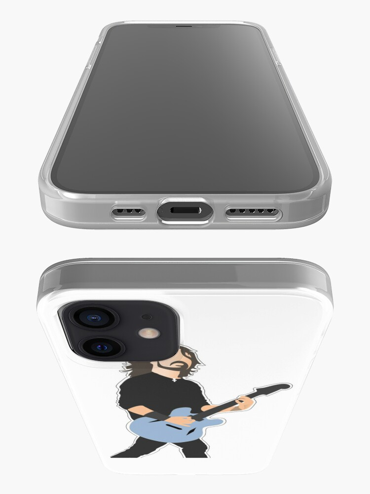Alternate view of Dave Grohl  iPhone Case & Cover