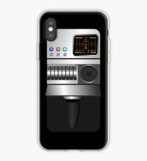 Star Trek Medical Tricorder iPhone case iPhone-Hülle & Cover