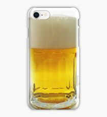 Beer Mug iPhone case iPhone Case/Skin