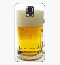 Beer Mug iPhone case Case/Skin for Samsung Galaxy