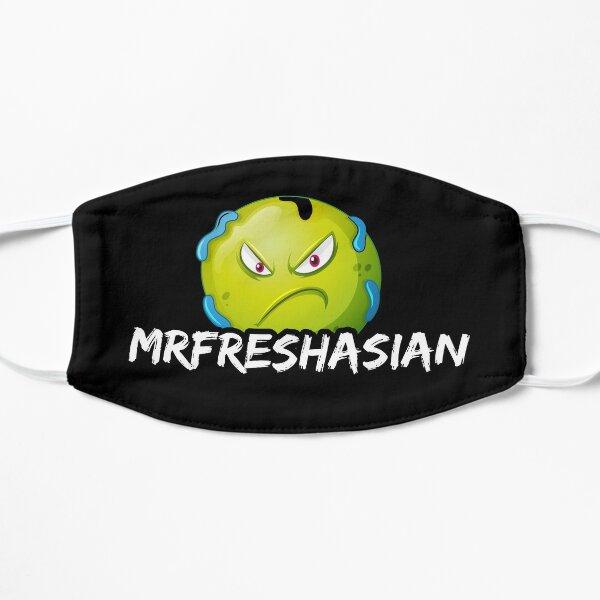Face mask MrFreshAsian  Flat Mask