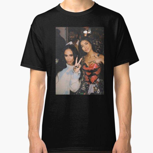 Jhene Aiko x Kehlani x Big Sean Classic T-Shirt