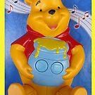 Whoooo Bear? by Bev Pascoe