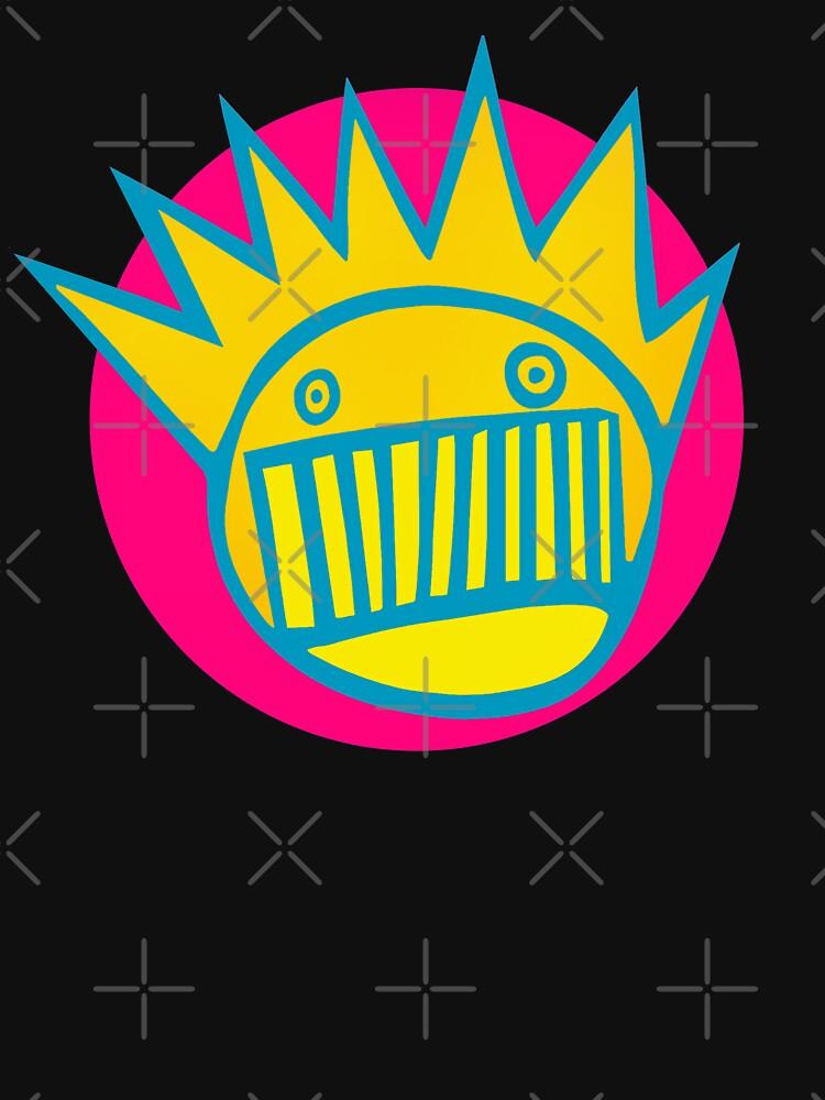Ween Logo by novinov