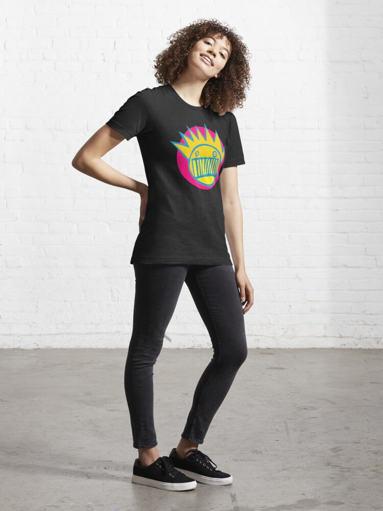 Alternate view of Ween Logo Essential T-Shirt