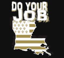 New Orleans Saints - Do Your Job