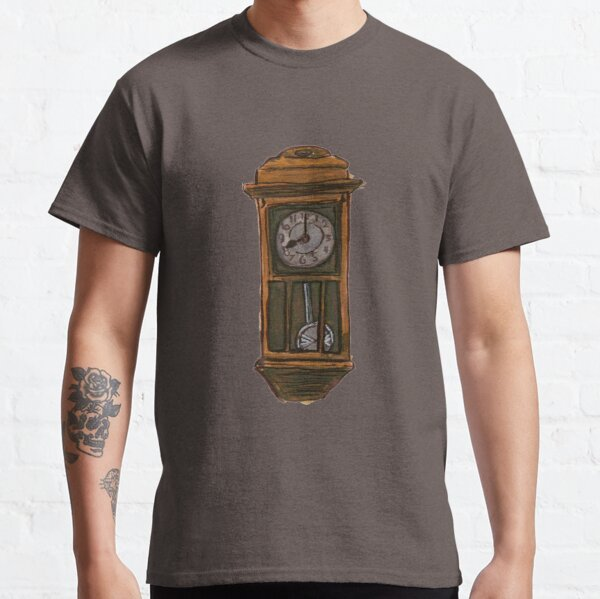 The old Times never come back Classic T-Shirt