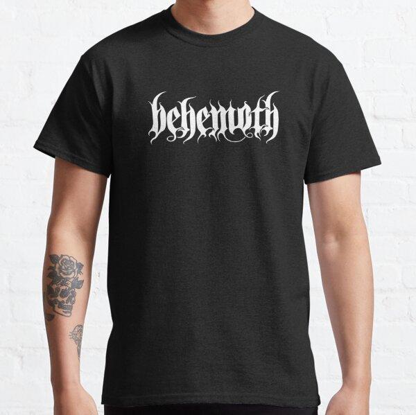 Behemoth Classic T-Shirt