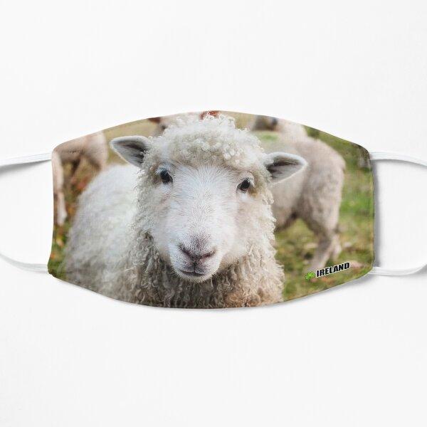Irish Sheep - Ireland Mask