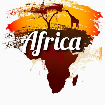 Africa by foofighters69