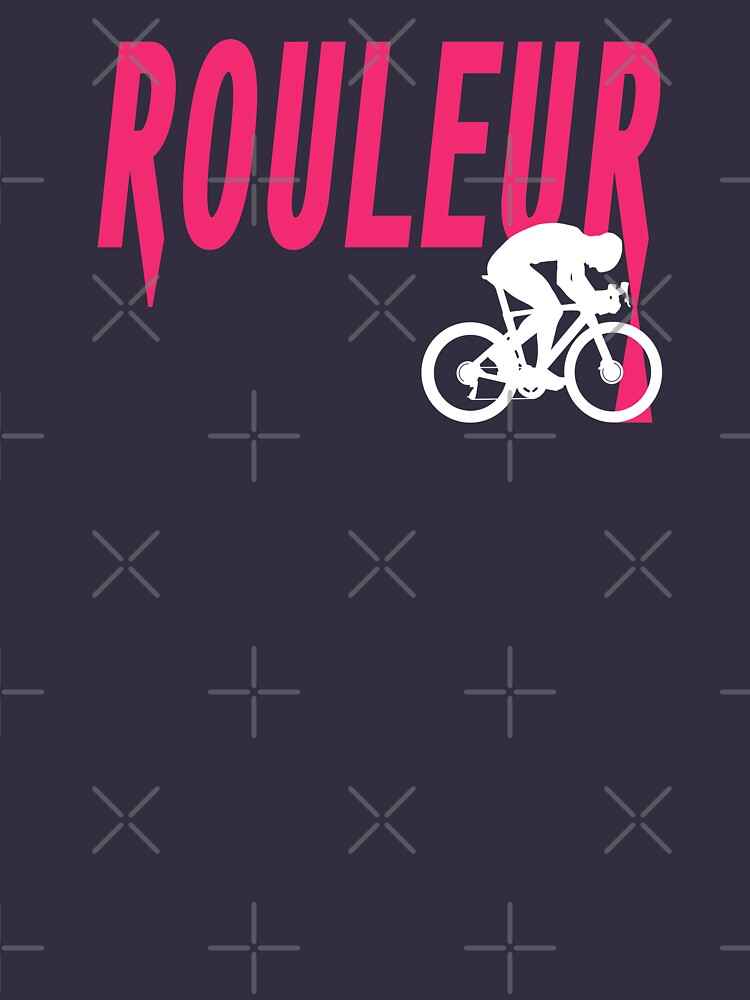 Rouleur - What type of cyclist are you? by anothercyclist
