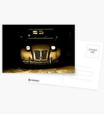 2 CV  Postcards