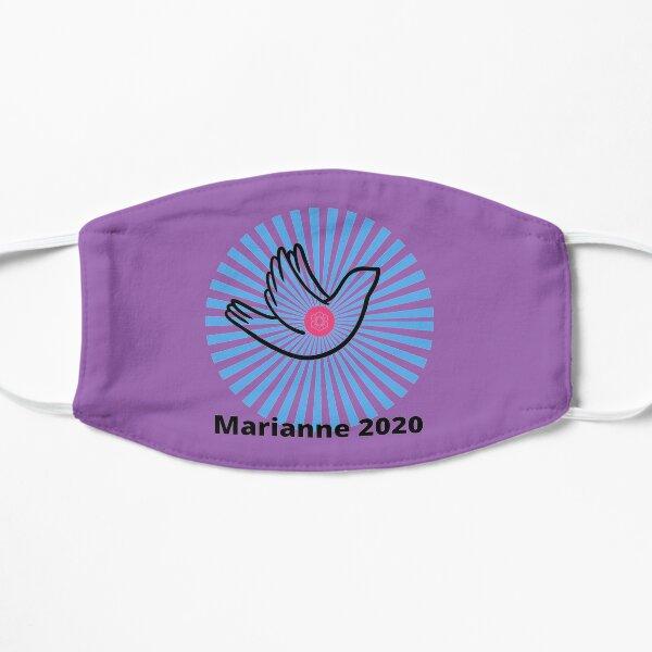 Marianne 2020 Flat Mask