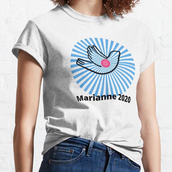 Marianne 2020 Classic T-Shirt