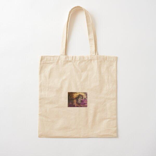 GRIM in ASIA Cotton Tote Bag