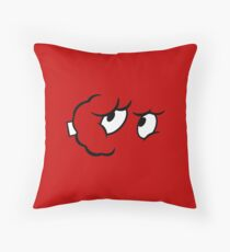 The Meat Throw Pillow