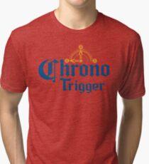 Corona Trigger Tri-blend T-Shirt