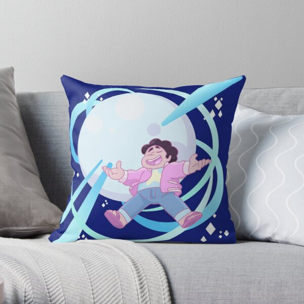 Steven Universe the Movie Throw Pillow