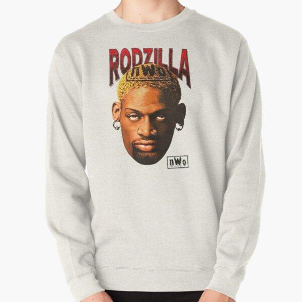 90's Rodzilla Pullover Sweatshirt