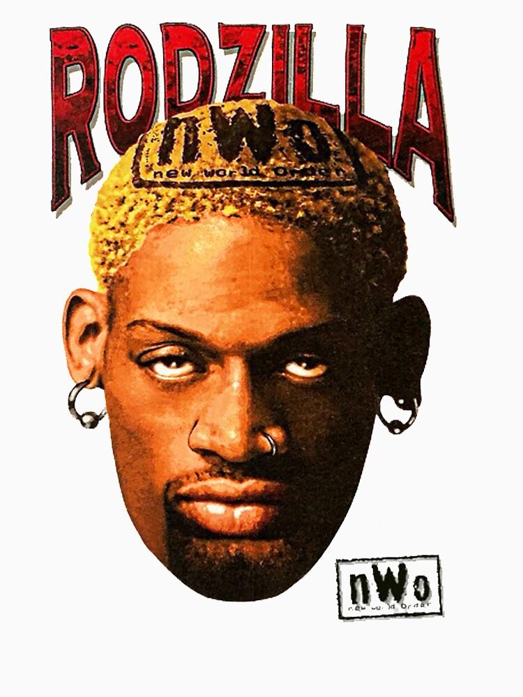 90's Rodzilla by deecee95