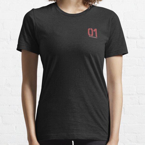 Miku-Chan 01 Essential T-Shirt