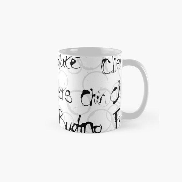 CHEERS! Classic Mug