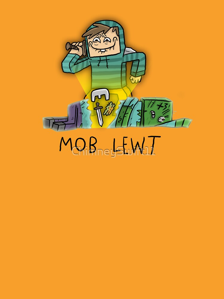 Mob Lewt | Unisex T-Shirt