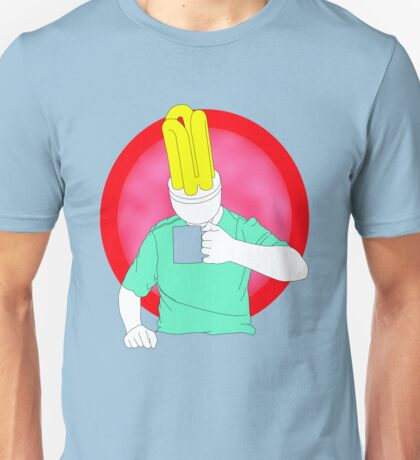 bright young  thing  T-Shirt