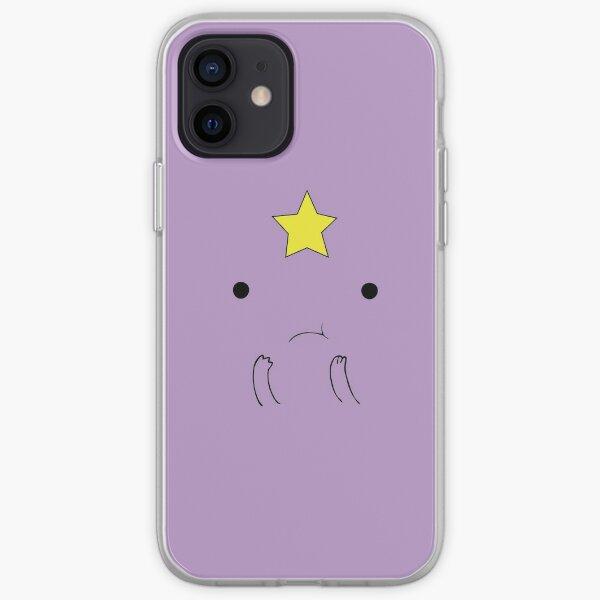 Lumpy Space Princess, LSP iPhone Soft Case