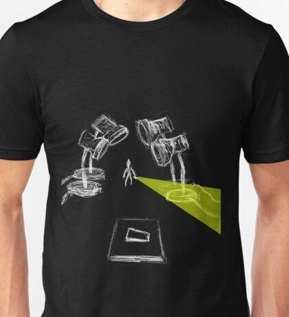 lights on T-Shirt