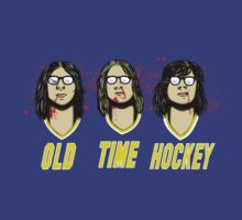 Old Time Hockey | Unisex T-Shirt