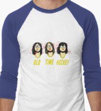 Old Time Hockey Men's Baseball ¾ T-Shirt