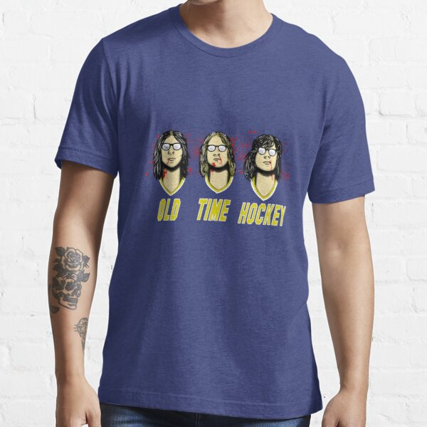 Old Time Hockey Essential T-Shirt