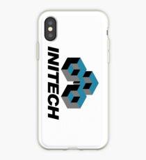 Initech iPhone Case