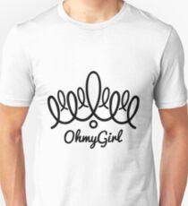 Oh My Girl Logo Unisex T-Shirt