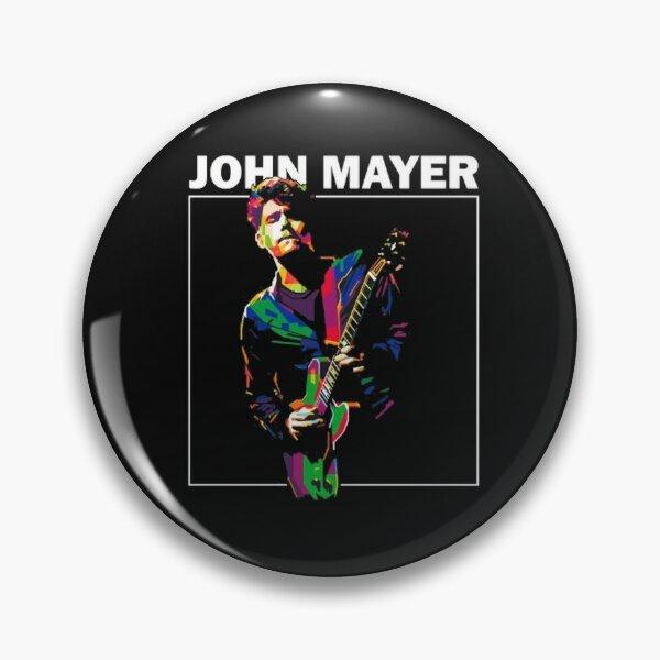 american singer vocal john blues rock guitar original, Pin