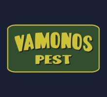 Vamonos Pest Control