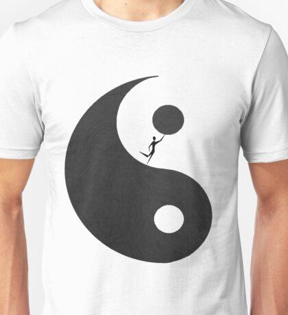 unbalanced T-Shirt