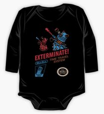 ExtermiNES! One Piece - Long Sleeve