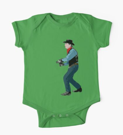 super 8 cowboy Kids Clothes