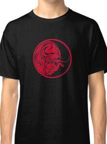 Red Bull Tattoo Classic T-Shirt