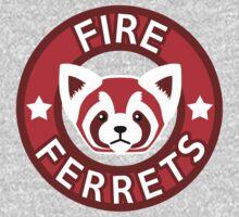 Fire Ferrets