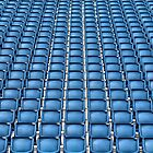 Blue View by dgscotland
